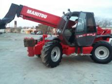 Manitou, 1440 SL Turbo