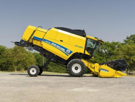 New Holland, TC 5.90