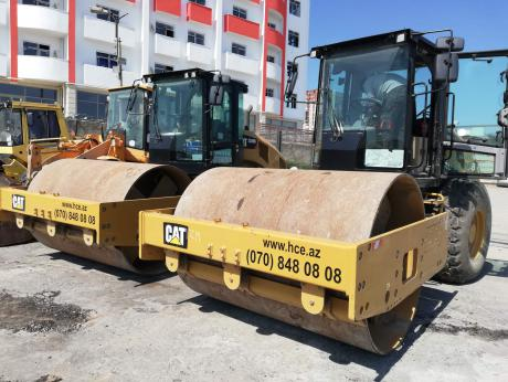 Caterpillar, CS56B