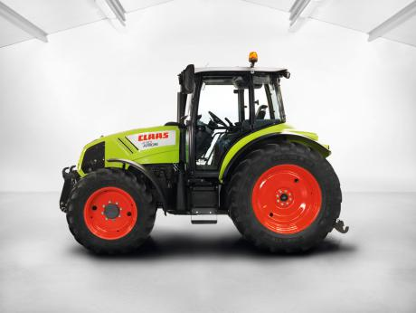 CLAAS, Arion 430