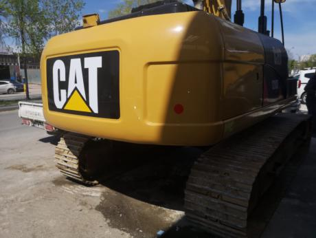 Caterpillar, 320 DL